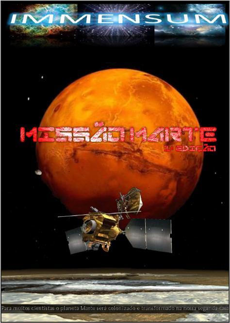 Ebook:Missão Marte 1ºEdição