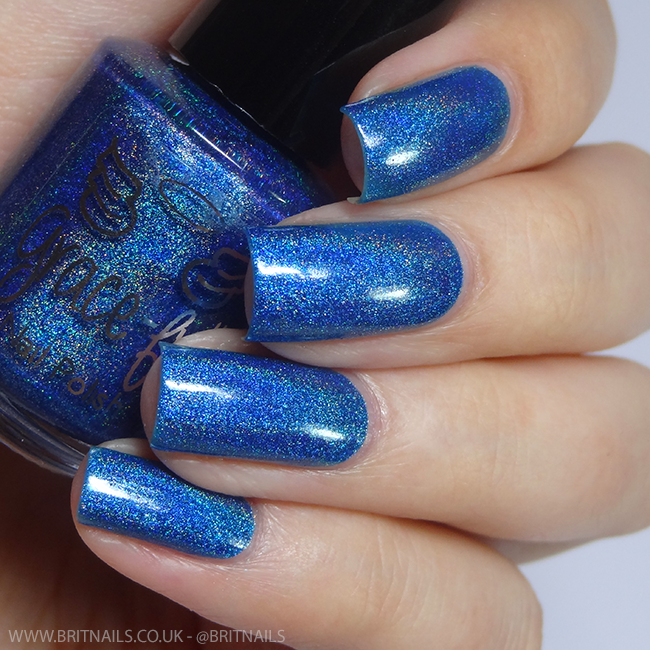 Gracefull Polish 1000 Oceans