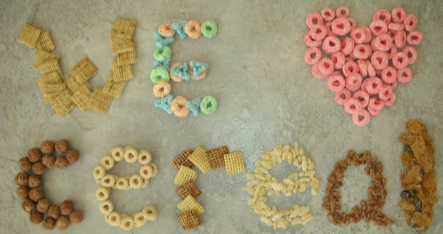Cereal By Design