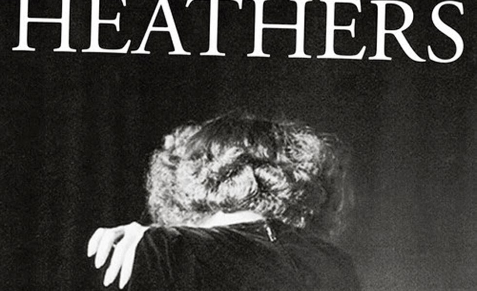 heathers-fear-death-party-records