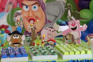 fotos de Decoração para Festa de Aniversário
