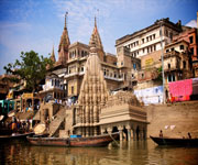Rich Heritage of Varanasi
