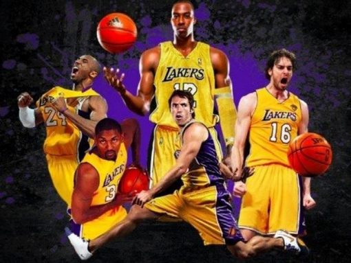La lakers basketball club players hd wallpapers 2013 its all la lakers basketball club players voltagebd Image collections