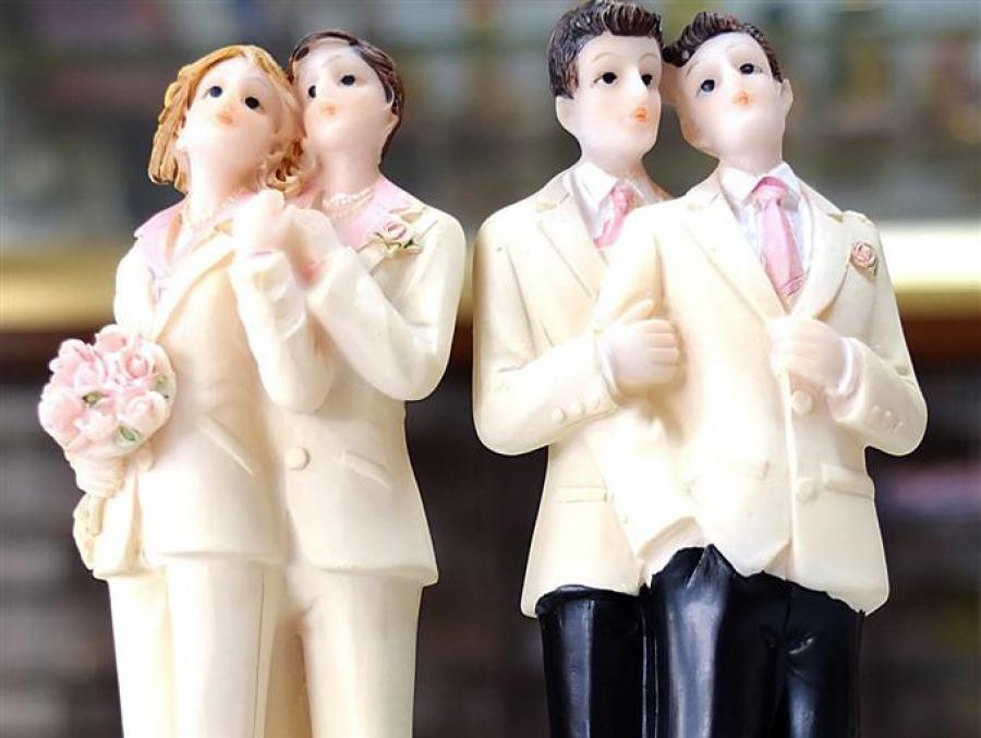 Casamento igualitário é garantido nos estados de Alagoas, Sergipe, Espírito Santo, Bahia, Piauí, São Paulo, Ceará, Mato Grosso do Sul, Paraná, Rondônia, Santa Catarina e Paraíba, além do Distrito Federal (Foto: Getty Images)
