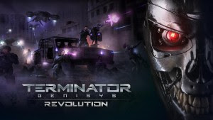 TERMINATOR GENISYS GUARDIAN v3.0.0 MOD APK Android