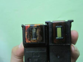 head cartridge