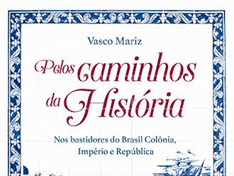 Lançamentos de julho: Civilização Brasileira (Grupo Editorial Record)