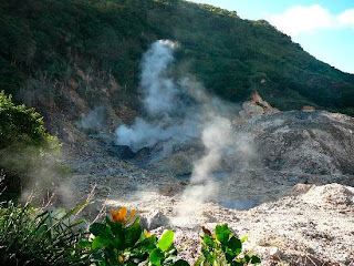 drive-in volcano st lucia sulphur springs