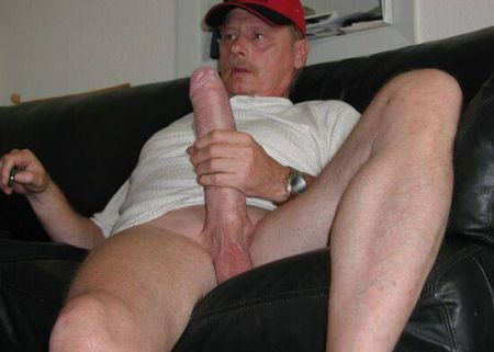 from Raul big cock gay man old