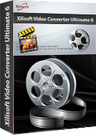 Xilisoft Video Converter Ultimate v6.8.0.1011 - crackpatchkeygen.com