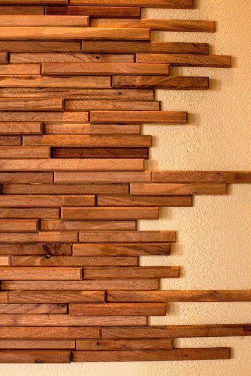 Tatiana doria paredes de madera - Pared de madera ...