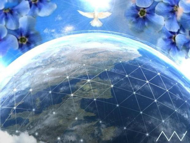 Нов етап от съществуването на Земята и хората