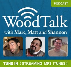 WoodTalk Online Radio