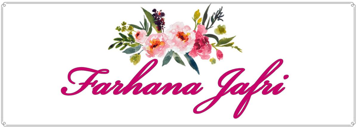 Farhana Jafri