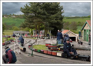 Richard+Kelsey 001 Ryedale Miniature Railway
