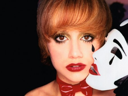 Mind control related picture of Brittany Murphy