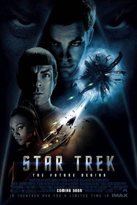 Star Trek XI – BRRIP LATINO FULL HD 1080p
