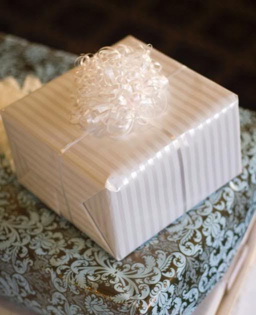 Wedding Gift Etiquette Asking For Cash : ... : Invitation Etiquette Dilemma: Asking for Money in Lieu of Gifts
