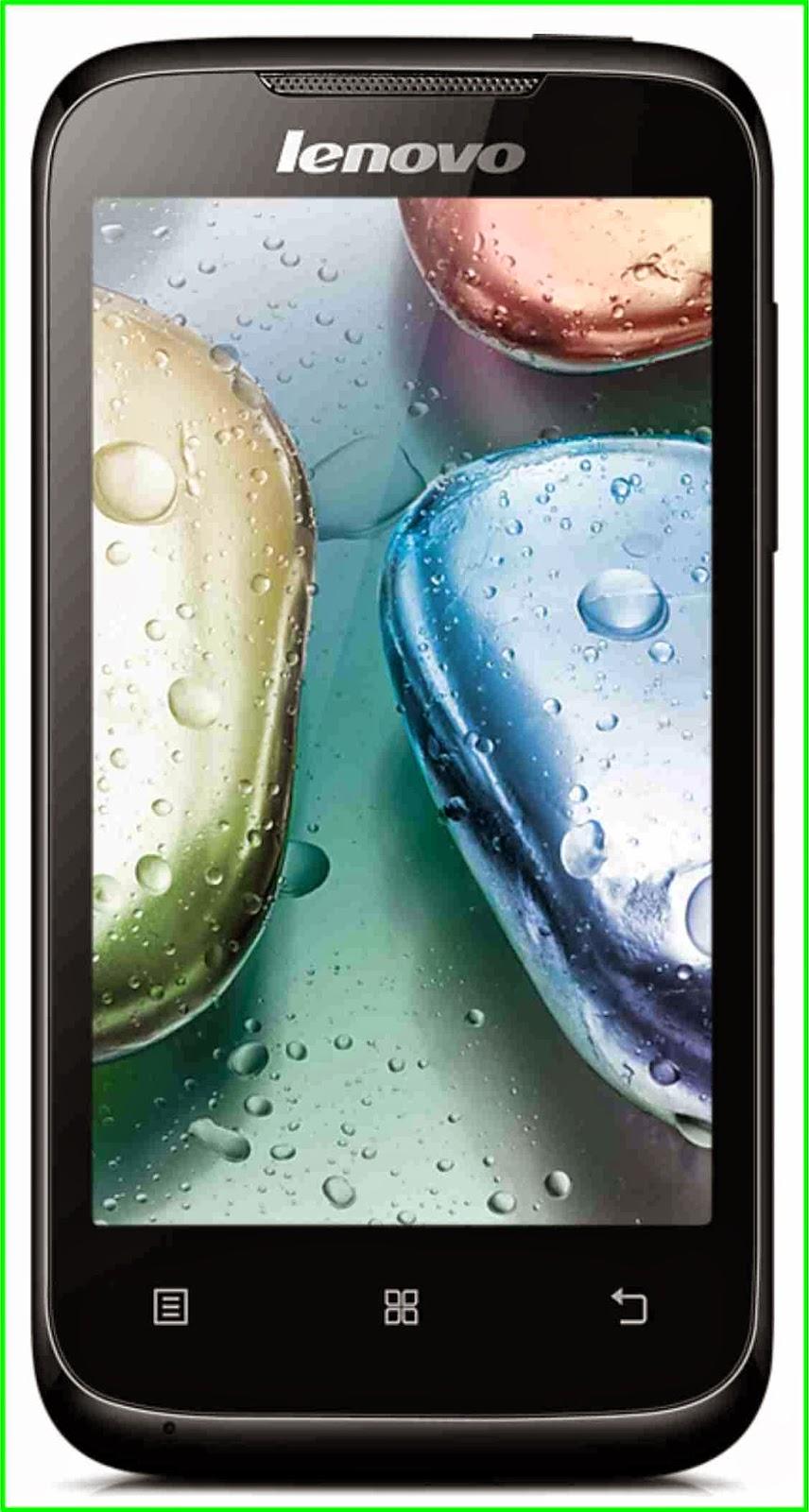 Mengenal Mobile Phone Murah Berbasis Android,lenovo a3691,
