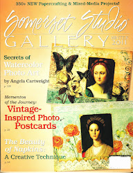 Somerset Studios Gallery Magazine-Pages 158, 159,160