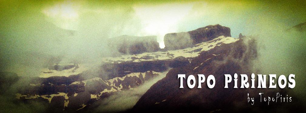 TopoPirineos