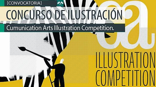 Communication Arts Illustration Competition