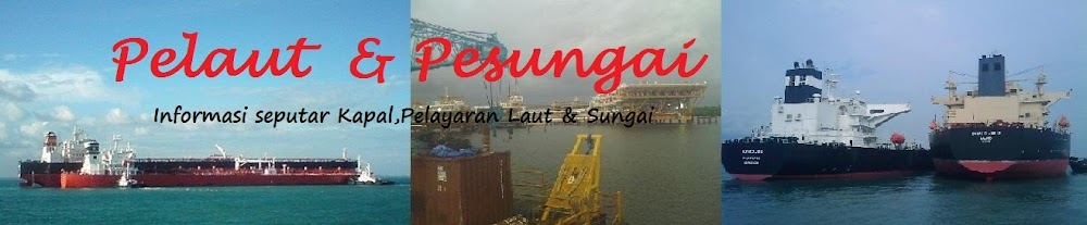 Pelaut &amp; Pesungai