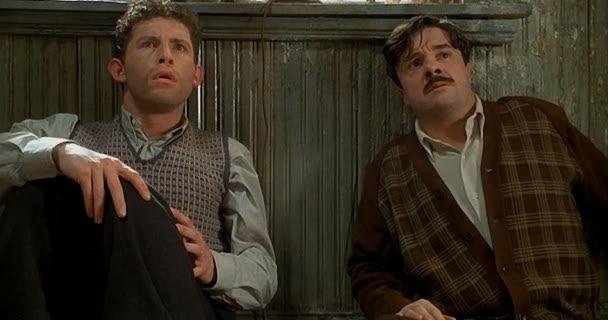 Un ratoncito duro de cazar 1997 dvdrip latino comedia - Cazar ratones en casa ...