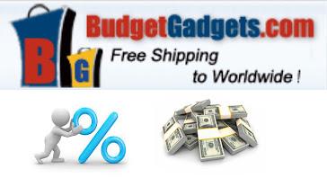 BudgetGadgets Affiliate program
