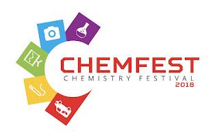 Chemistry Festival 2018