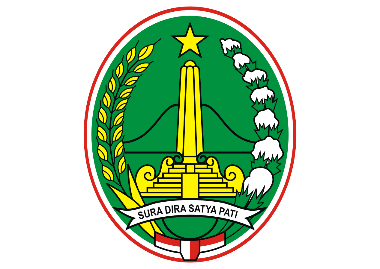 download free Kota Pasuruan Logo Vector