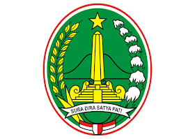 download Logo Kota Pasuruan Vector