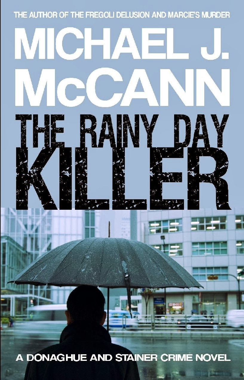 Buy The Rainy Day Killer