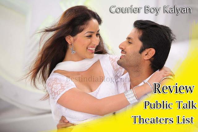 courier boy kalyan review