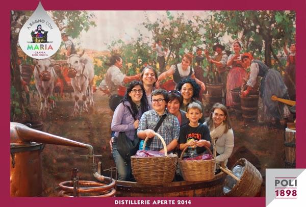 distillerie poli, grappa, visita, museo
