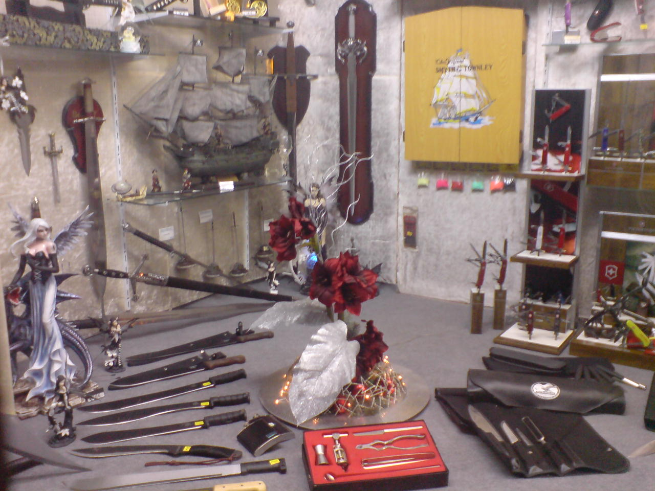 Wieneulich januar 2012 for Weihnachtliche schaufenstergestaltung