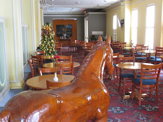 historic texas hotels