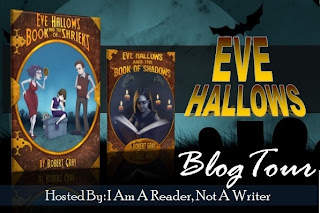 Book Blast with $50 Giveaway: Eve Hallows