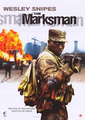 The Marksman (2005) หน่วยรบกู้วิกฤตนิวเคลียร์