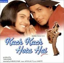 Download Lagu India Kuch Kuch Hota Hai MP3