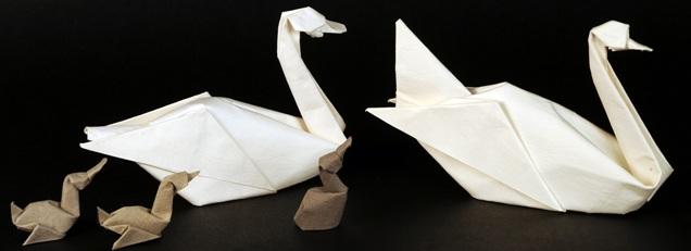 Ampa csb madrid origami un mundo en papel plegado for Autoescuela colonia jardin