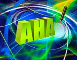 Aha! November 19 2017 SHOW DESCRIPTION: Science is fun! Using quirky experiments and intriguing interviews with experts, Aha! explores the science and technology behind everyday things and experiences. Part 1 […]