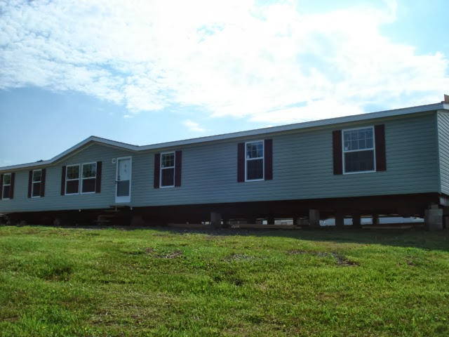 Double Wide Mobile Homes For Sale In West Virginia