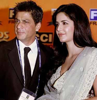 shahrukh khan katrina kaif new movie