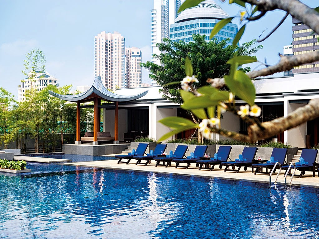 Singapore Hotels Are Known Globally For Luxurious Accommodation Facilities