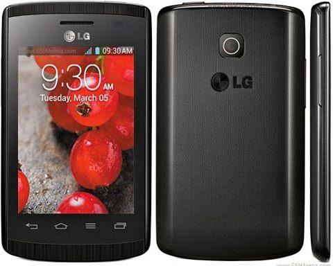 Harga LG L1 II Dual E420