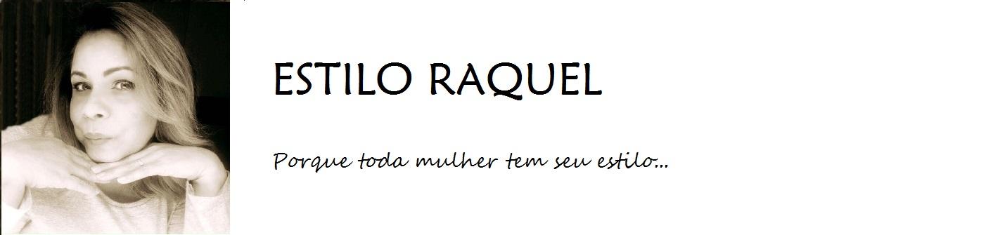 Estilo Raquel