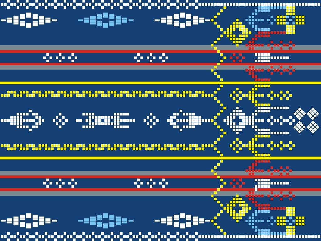 Download Desain Vector Ulos Batak - Inidesain