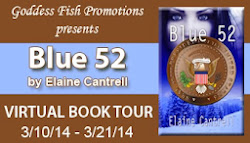 Virtual Book Tour