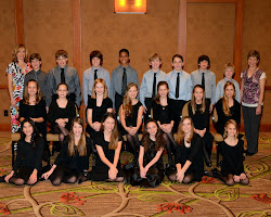 SWACDA Treble Honor Choir 2012